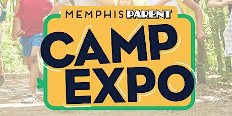Memphis Parent 2021 Camp Expo tickets