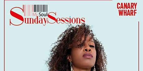 Mi Soul presents Shaila Prospere tickets