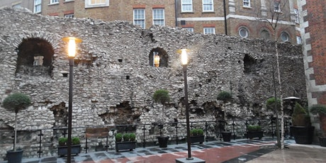 Virtual Tour  - Exploring Roman London tickets
