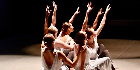 RISE, presented by Napa Regional Dance Company tickets