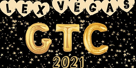 GTC 2021 (LEX VEGAS) tickets