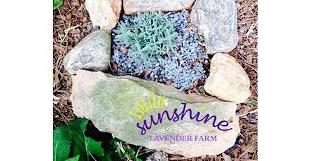 Fall Lavender Planting Clinic, Sale & Pumpkin Glass Blowing Workshop tickets