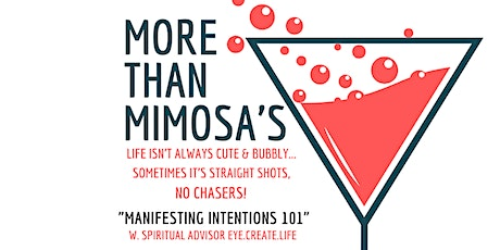 More than Mimosa's tickets