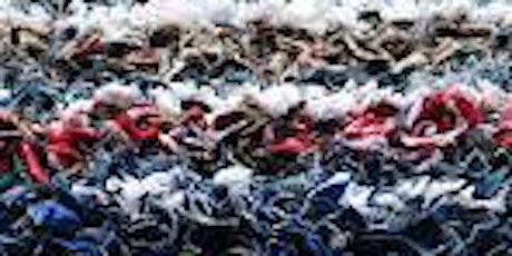 rag rug making tickets