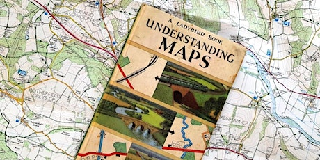Navigation Essentials (Chilterns Walking Festival) tickets