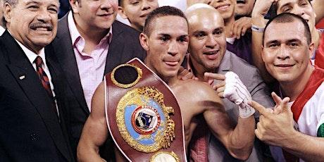 StrEams@!. Román González v Juan Francisco Estrada FIGHT LIVE ON  2021 entradas