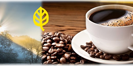 Virtual Coffee with a Naturalist tickets