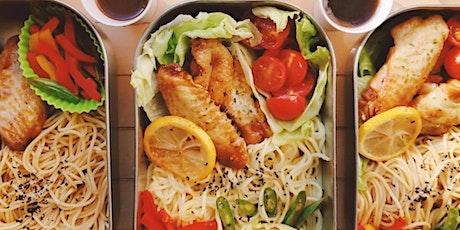 誰來午餐/Quick lunch/Lunchbox idea/Cooking with Thermomix tickets