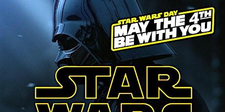 Star Wars Day Trivia tickets