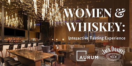Women & Whisky Interactive Tasting Experience tickets