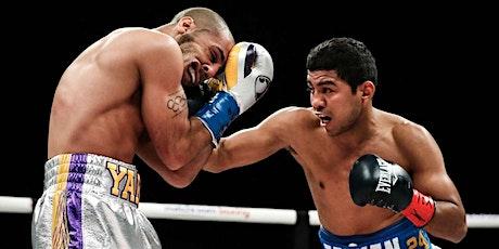 FIGHT@!!..@Román González v Juan Francisco Estrada LIVE ON  2021 entradas
