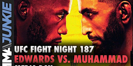 ONLINE-StrEams@!.UFC Fight Night 187 LIVE ON 2021 tickets