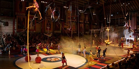 Peru Amateur Circus tickets