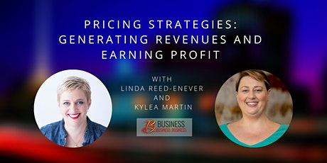 Pricing Strategies: A Step Towards Generating Revenues and Earning Profit tickets