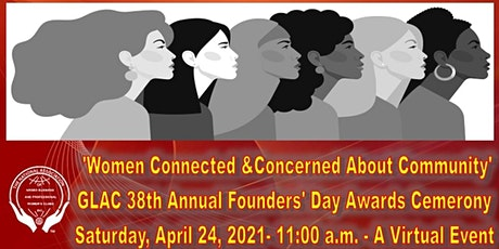 GLAC 38th Annual Founders' Day Awards Ceremony tickets