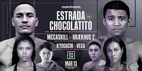 ONLINE-StrEams@!.Estrada v Gonzalez Fight LIVE ON 2021 tickets