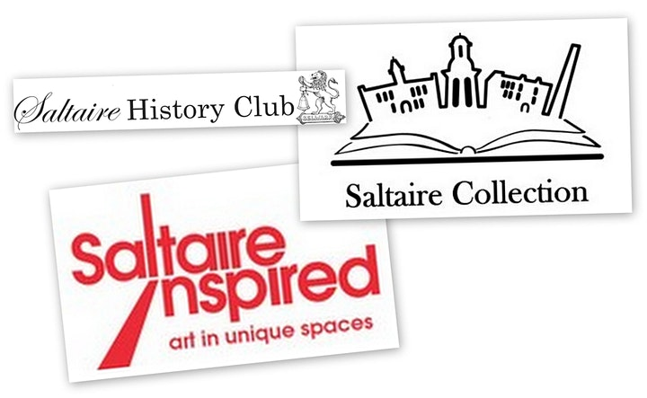 SALTAIRE: FOUNDATION AND LEGACY  a free exhibition from 28 May for 3 weeks image