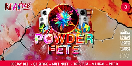 Powder Fest tickets