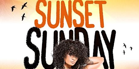 Sunset Sunday's: Spring Fling Edition tickets