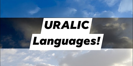 MIXER: English + Uralic Languages (+ Dialects)! tickets