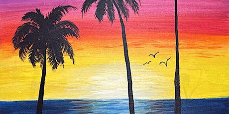 "''Sunset Reflection"" (Online) tickets"