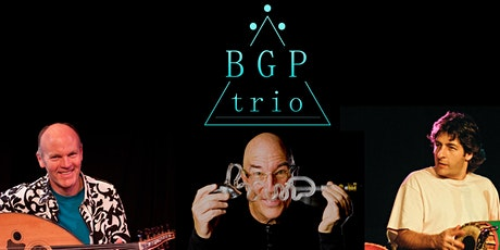 Beier • Griffin • Pollak Trio - Live, Composed & Improvised Music tickets