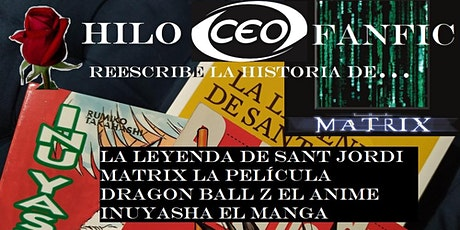 Hilo CEO fanfic: reescribe el final de la historia tickets