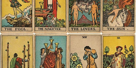 Intro to Tarot Workshop Part 1 tickets