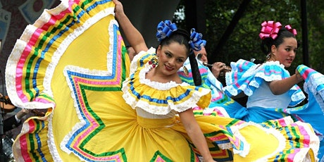 """Cinco De Mayo: A Celebration Around The World"" tickets"