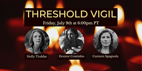 Threshold Vigil in July tickets