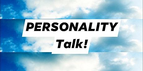 "MIXER: ""Icebreaker"" + Personality Types (+ Psychometrics)! tickets"