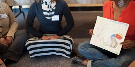Introduction to NarrARTive Expressive Arts Therapy with Shoshana Simons tickets