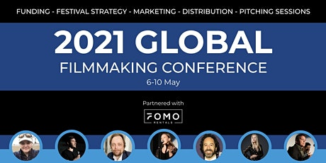 Global Filmmaking Conference tickets