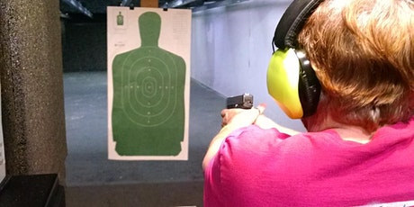 FREE Student Shoot Night And Firearms Maintenance Workshop tickets