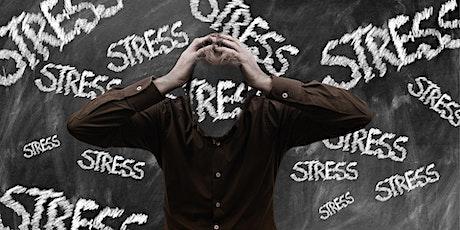Séance collective d'EFT-Soulager le stress en milieu professionnel (ZOOM) tickets