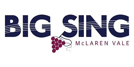 Big Sing 2021 (Verdi Requiem) Registration - McLaren Vale tickets