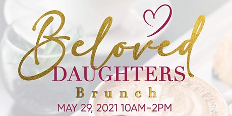 Beloved Daughters Brunch tickets
