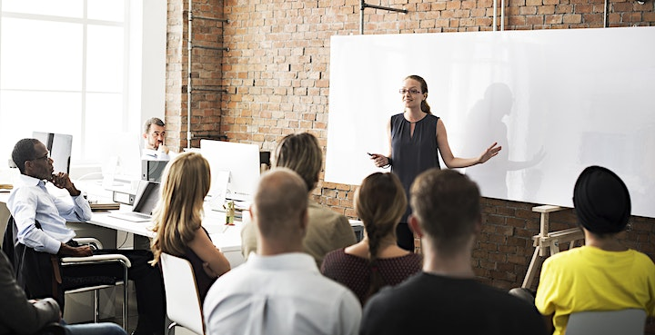 ADELAIDE - NETWORKING WORKSHOP - TOMORROW'S LEADERS TODAY image