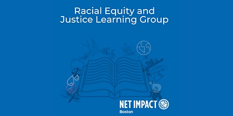 Racial Equity and Justice Learning Group: Asian Hate Crimes tickets