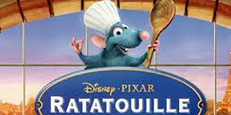Ratatouille Movie Cooking Class! tickets