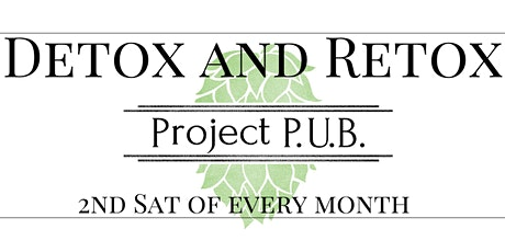 Detox & Retox:  A yoga and beer experience tickets