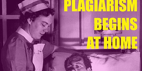 PLAGIARISM BEGINS AT HOME! In Memory of The Smiths. tickets
