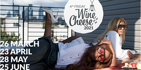 "4th Friday Wine & Cheese ""Year Sixteen"" tickets"