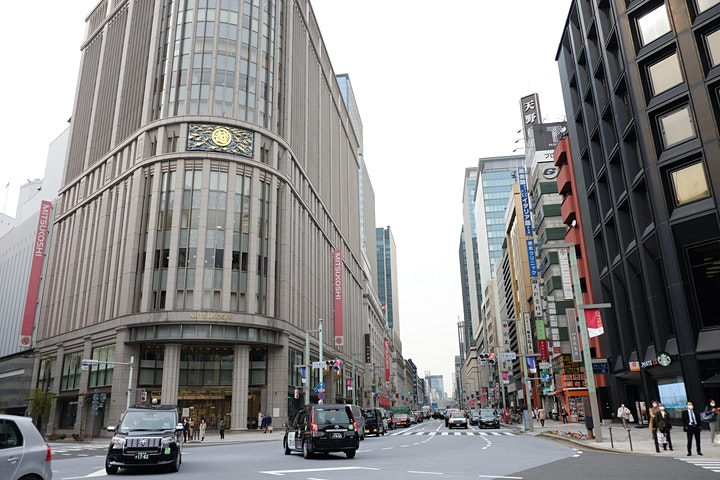 Tokyo Live Virtual Tour - Culture and Tradition image