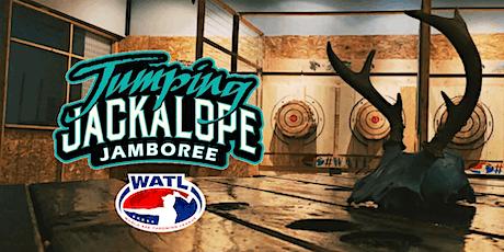 Jumping Jackalope Jamboree - WATL Major Tournament tickets