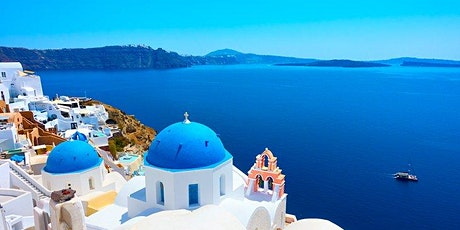 GREECE – Mykonos, Santorini  and Ios Islands Hopping tickets