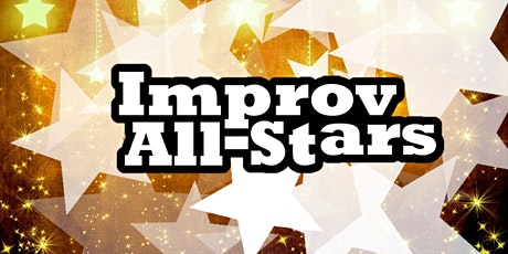 Improv All-Stars: Interactive, Clean Comedy Games tickets