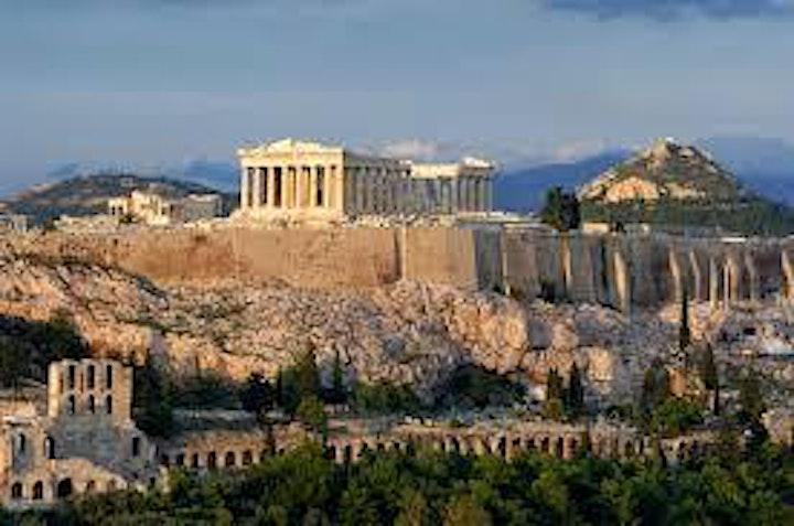 GREECE – Mykonos, Santorini  and Ios Islands Hopping image