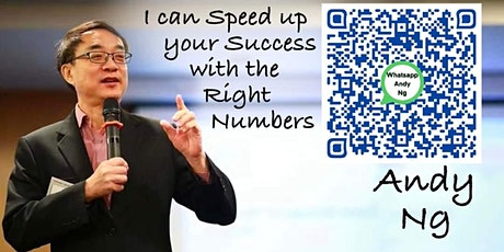 Power of Numbers (Mobile Numerology) tickets