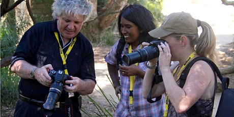 Photography Course 1-Introducing your Digital Camera (Eltham) tickets